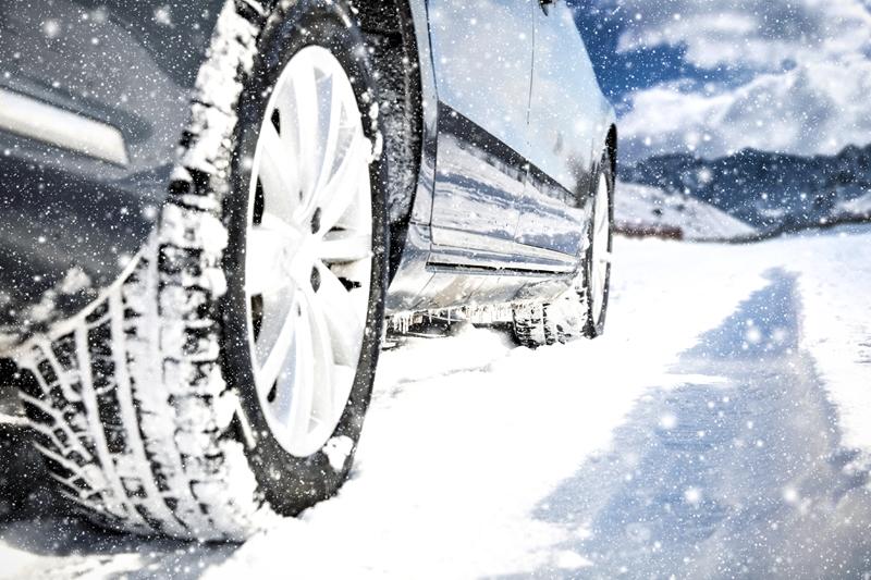 雪国の新潟で、長く自動車を維持するにはなくてはならないメンテナンス